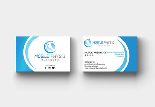 Mobile Physio様